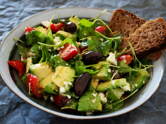 healthier foods