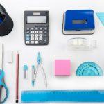 Rend legyen: mi van az iskolatáskában?
