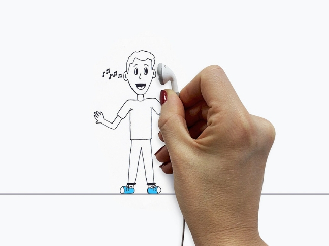 headphone for kids