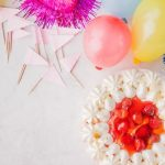 How to Organize a Birthday Party for Kids at Home