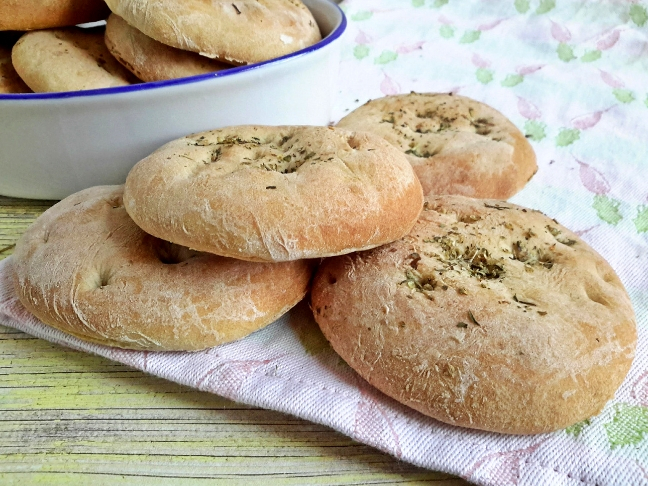 szicíliai kenyér
