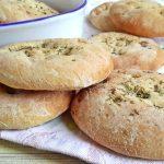 Csak egyszerűen: rusztikus szicíliai kenyér