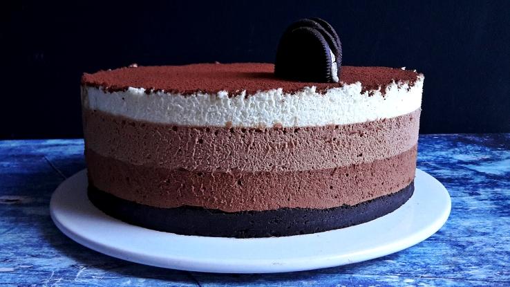 csoki hátán csoki