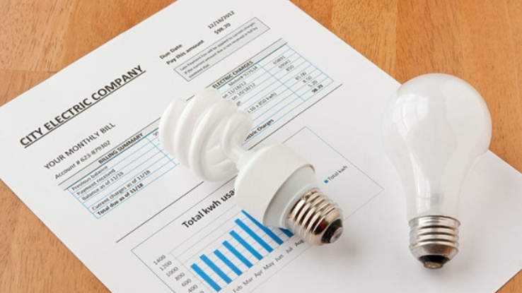 save on utility bills