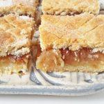 Ízek és emlékek: régimódi almás pite