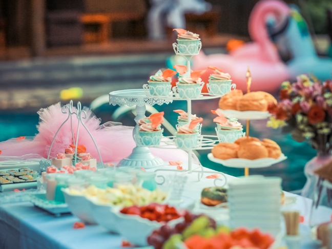 Benefits Of Hiring Birthday Catering Services