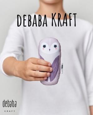 debaba KRAFT cég