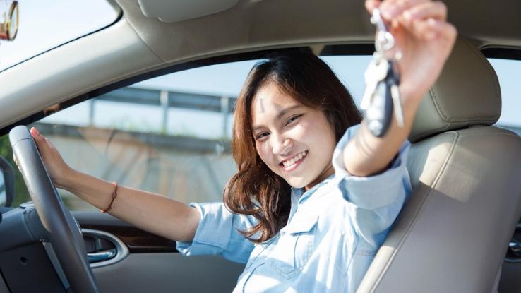 insure teen driver