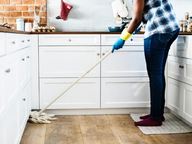 health hazards at home