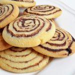 Desszert-evolúció: kakaós csiga keksz Zétől