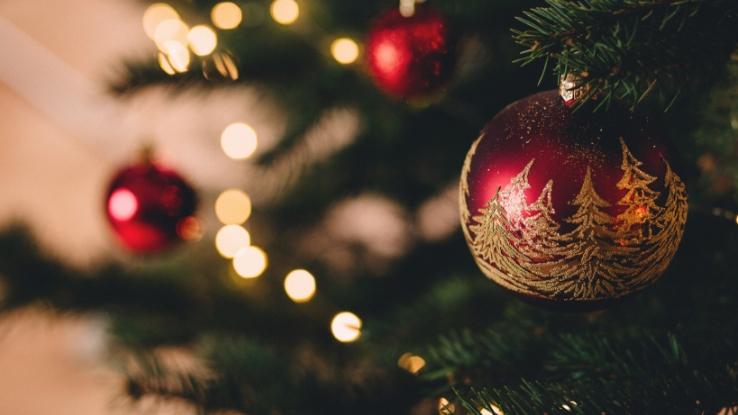 karácsony szűk családdal