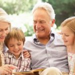How to Help Your Kids Cope When a Family Member Has Dementia