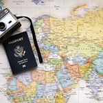 7 Things to Do Before your First Overseas Travel