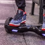 Cool and Fun Hoverboard for Kids