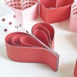Valentin nap: dekorálj (jó) szívvel