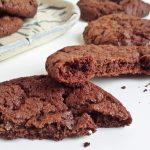 Csokis brownie keksz, a kedélyjavító csodafegyver