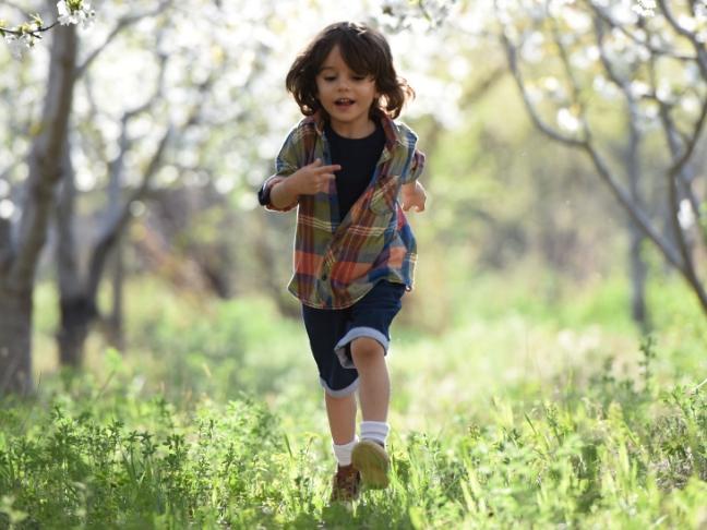 kitolt gyerekkor visszatartott óvodás