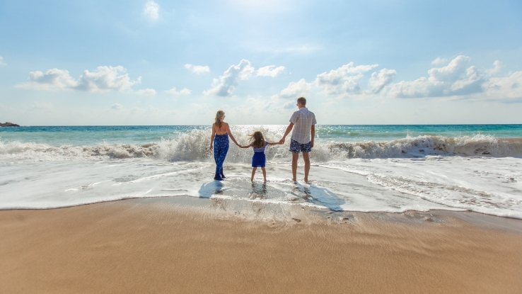 life-changing family vacations