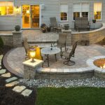Kid-Friendly Paver Patio: Design Considerations