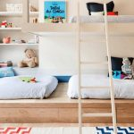 Creative Ways to Design a Shared Kids' Room