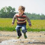 How to Make Your Little Ones Spend More Time Outdoors