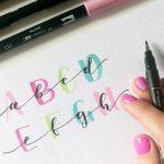 A betűk hatalma: írd ki magadból!