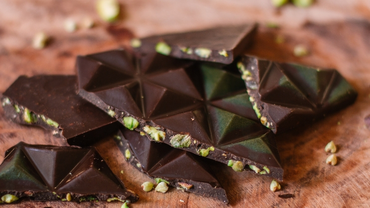 chocolate is bad fort teeth