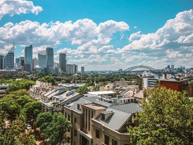 hidden gems in Sydney