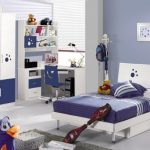 Kids Furniture Selection – Safety Considerations