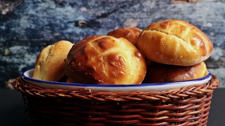 krumplis pogácsak recept