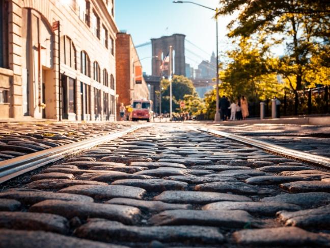 romantic getaways in Brooklyn