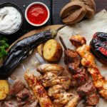 10 Tips For A Healthy BBQ With Friends & Family