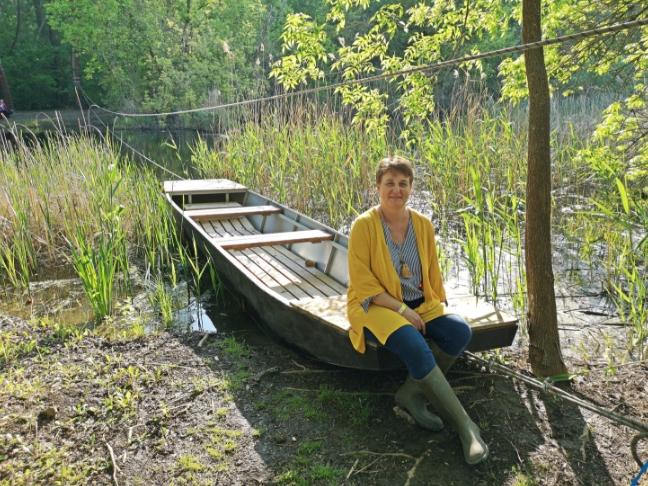 többnyári kaland Tisza-tó