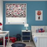 Splendid Window Treatments for Kids Bedrooms