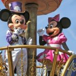 Why You Should Go to Disney When Kids Are Still Little