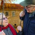 How to Balance Your Needs when Caring for an Older Loved One