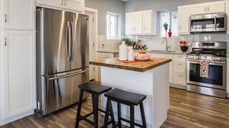 lifespan of home appliances