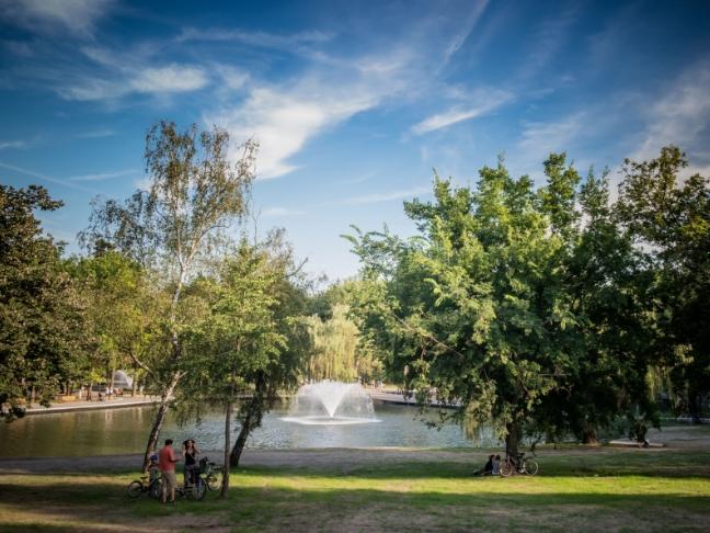 kamasszal utazunk Debrecen
