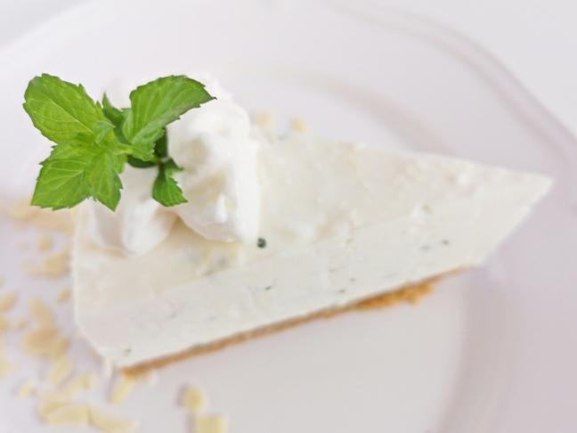 sütés nélküli lime torta
