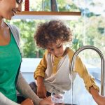Water Conservation Essentials for a Large Family Home