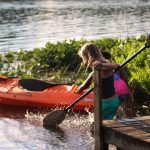 Kayaking With Kids: A Beginners Guide
