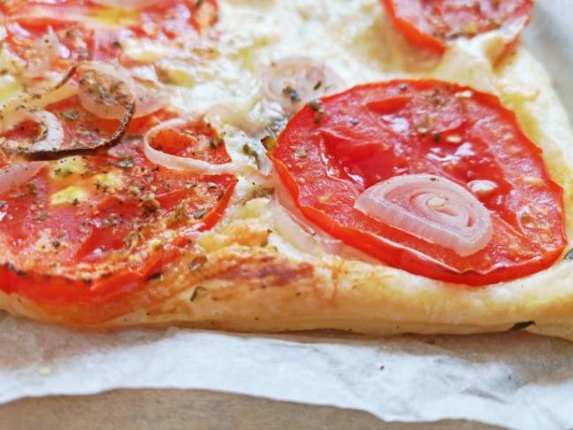iskolai tízórai ál-pizza