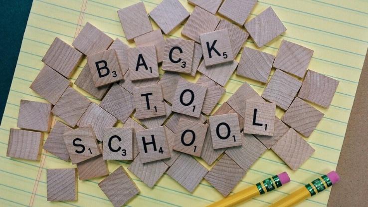 comfort kids during back-to-school season