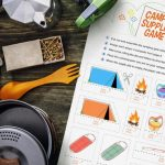 Let's Play – Printable Camping Games for Kids