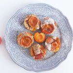 Izgalmas nyárutó – fahéjas pite barackkal