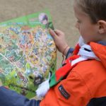 7 Ways to Introduce Maps in Your Kid's Life