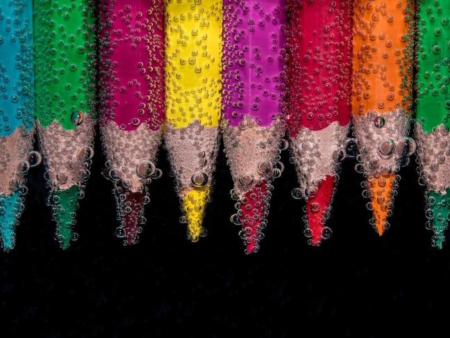 teach color recognition