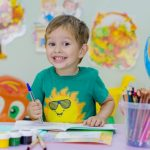 8 Easy Ways To Motivate your Child for The First Day in School