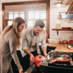 How Cooking with Your Family Can Strengthen Your Bonds