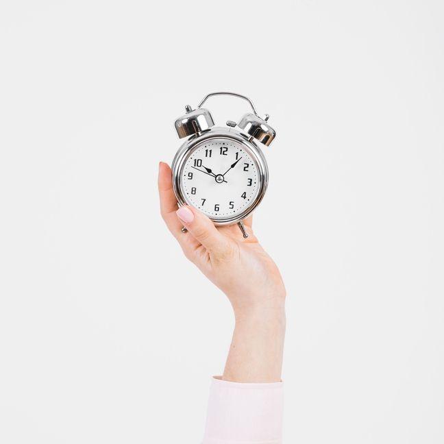hogy jut idő mindenre